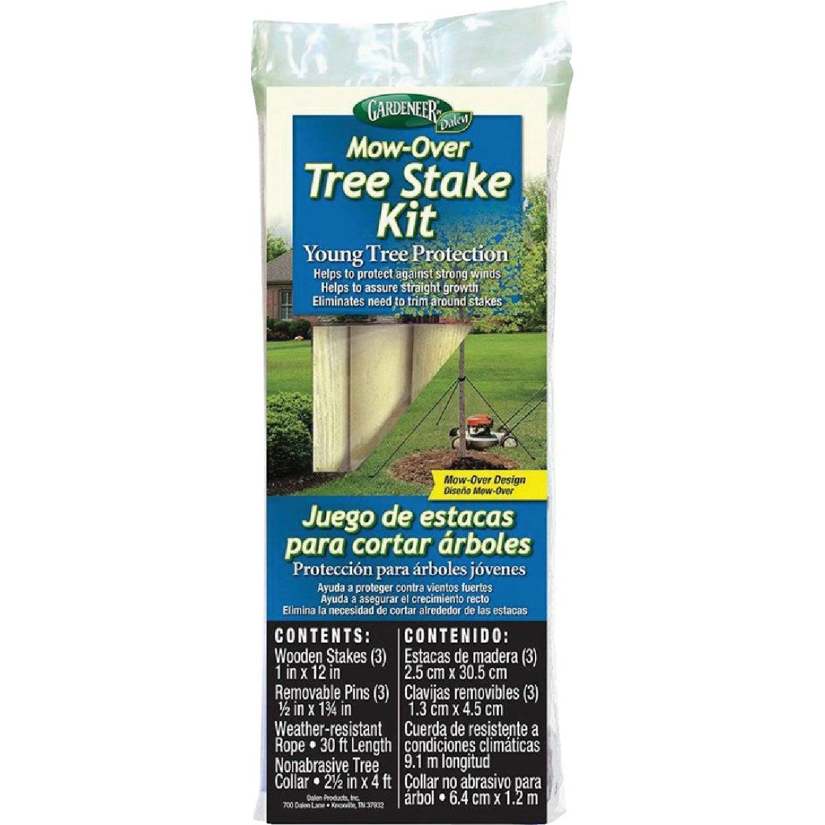 TREE STAKE KIT - TSD-12 by Dalen Prod Inc