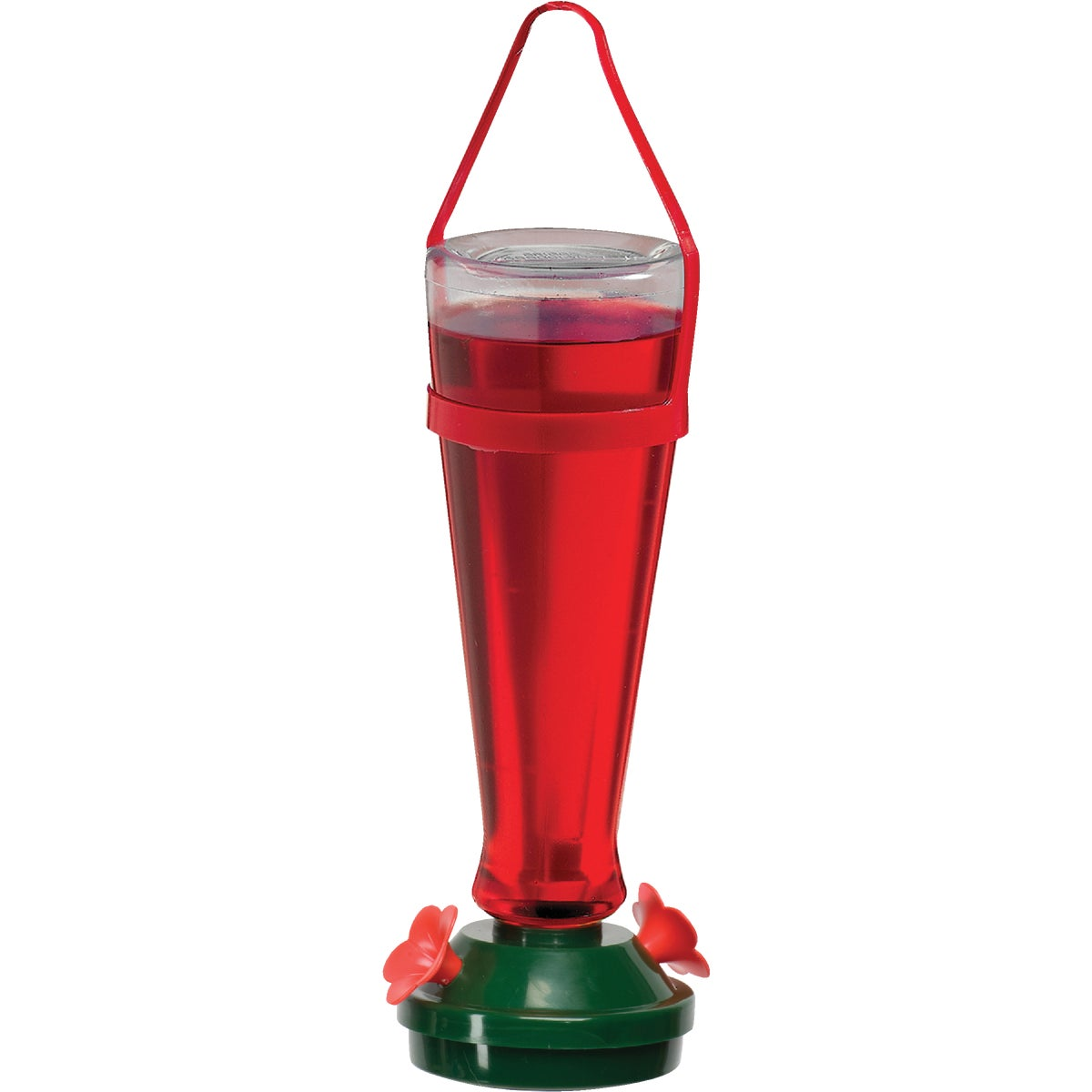 2 BUD HUMMINGBIRD FEEDER - 5545 by Kay Home Products