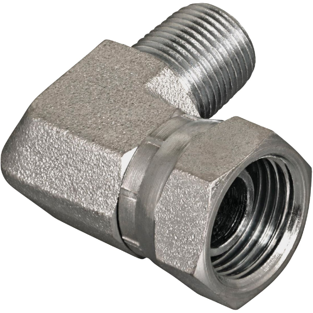 1/2MX1/2F SW HYD ADAPTER - 39005175 by Apache Hose Belting