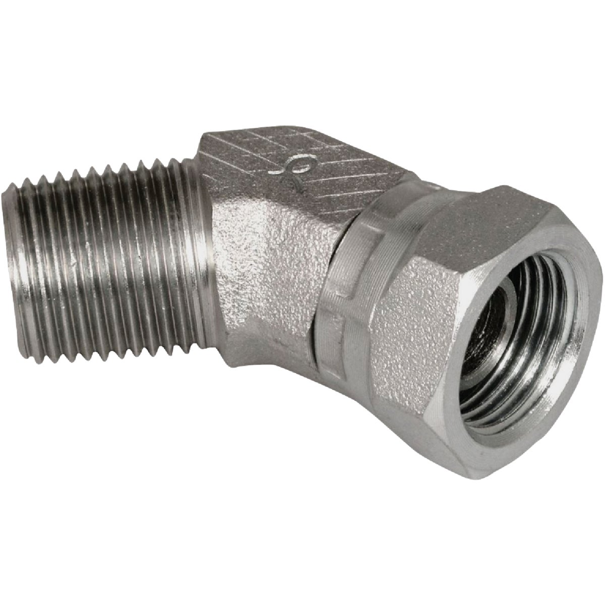 1/2MX1/2F SW45 H ADAPTER - 39005550 by Apache Hose Belting