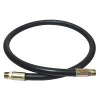 Apache Hose Belting, Inc. 1/2X24 OAL M&M HYD HOSE 98398306