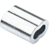 Cooper Campbell 50PK 3/32 CABLE FERRULE 7670714