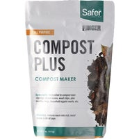 Woodstream 2LB COMPOST PLUS 3050