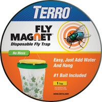 Victor Fly Magnet Fly Trap, M530