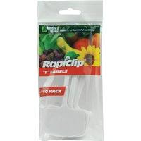 Luster Leaf T PLANT MARKER LABEL 820