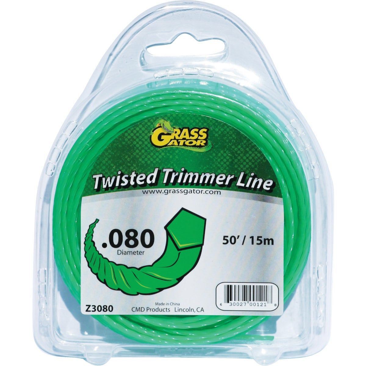 .080 TRIMMER LOOP - Z3080L by C M D Products