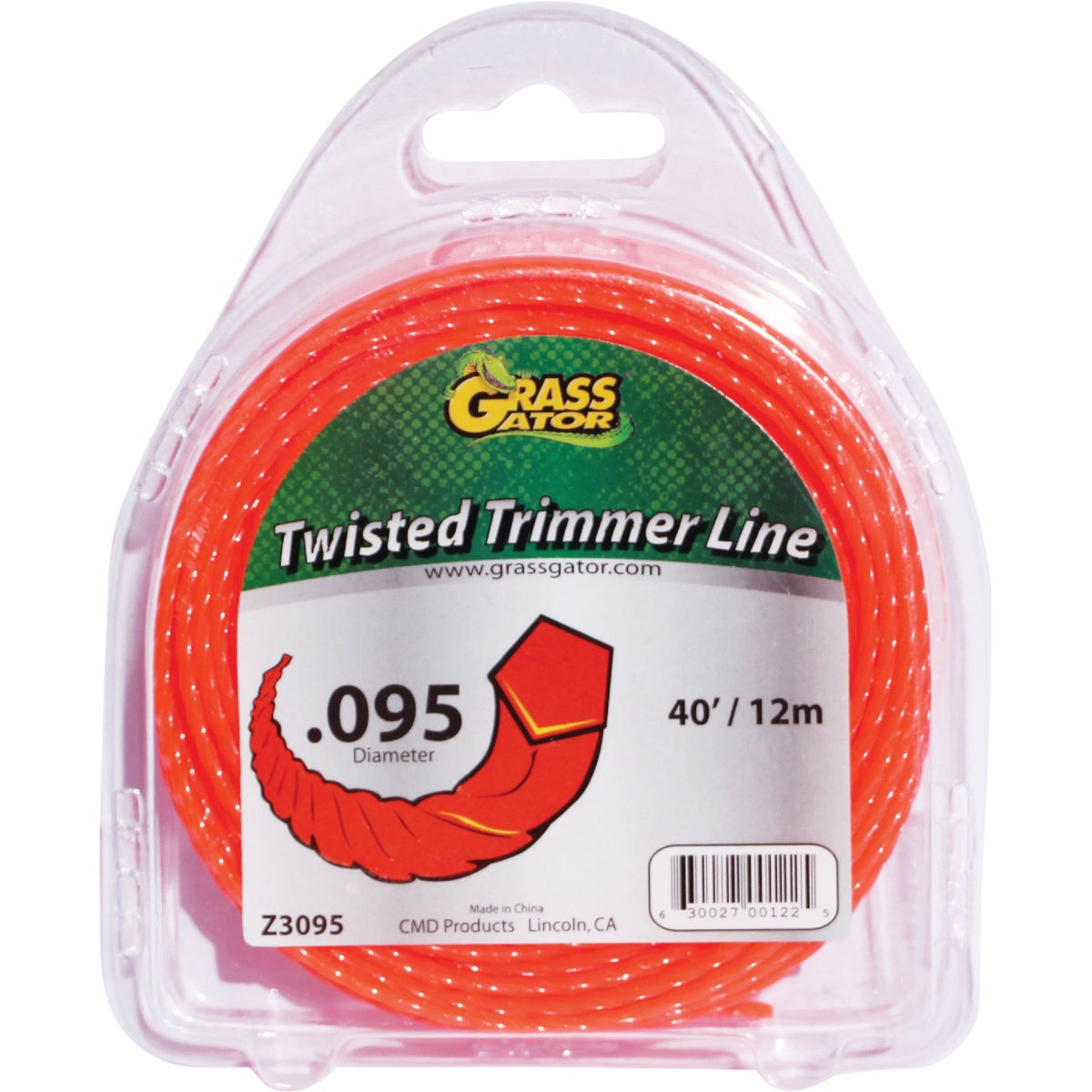 .095 TRIMMER LOOP - Z3095L by C M D Products