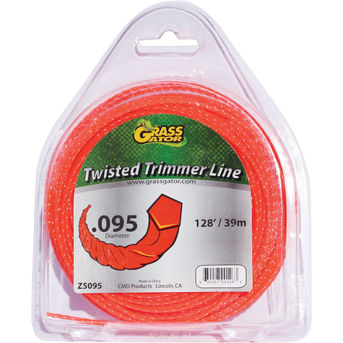 .095 TRIMMER DONUT - Z5095L by C M D Products