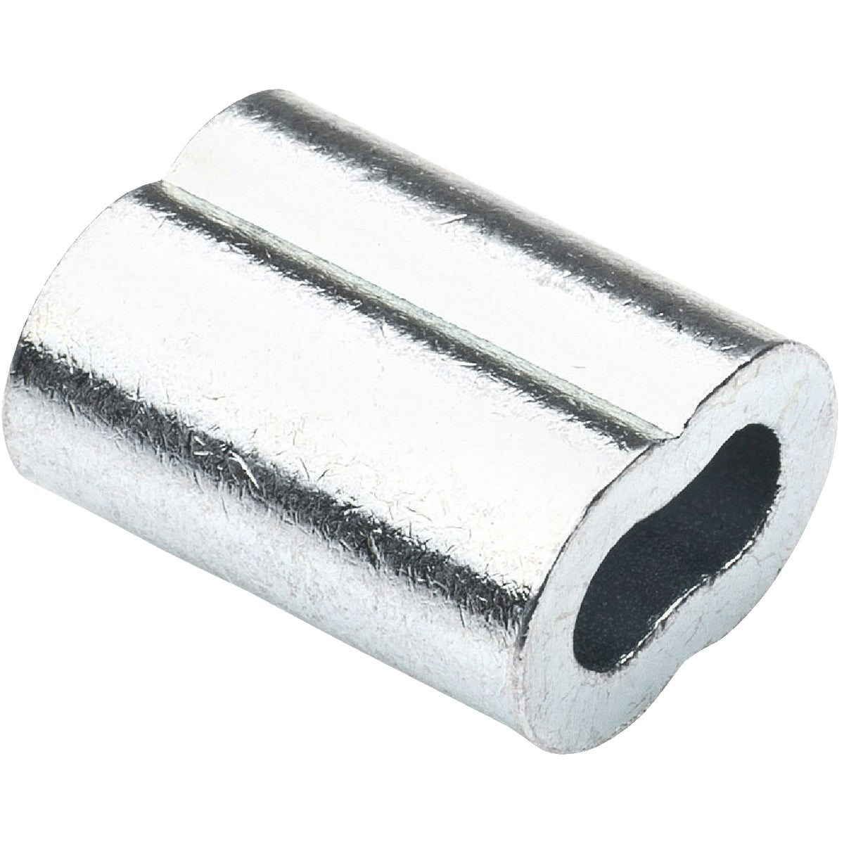 50PK 3/16 CABLE FERRULE - 7670744 by Cooper Campbell Apex