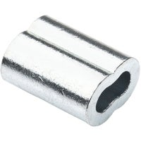 Cooper Campbell 50PK 3/16 CABLE FERRULE 7670744