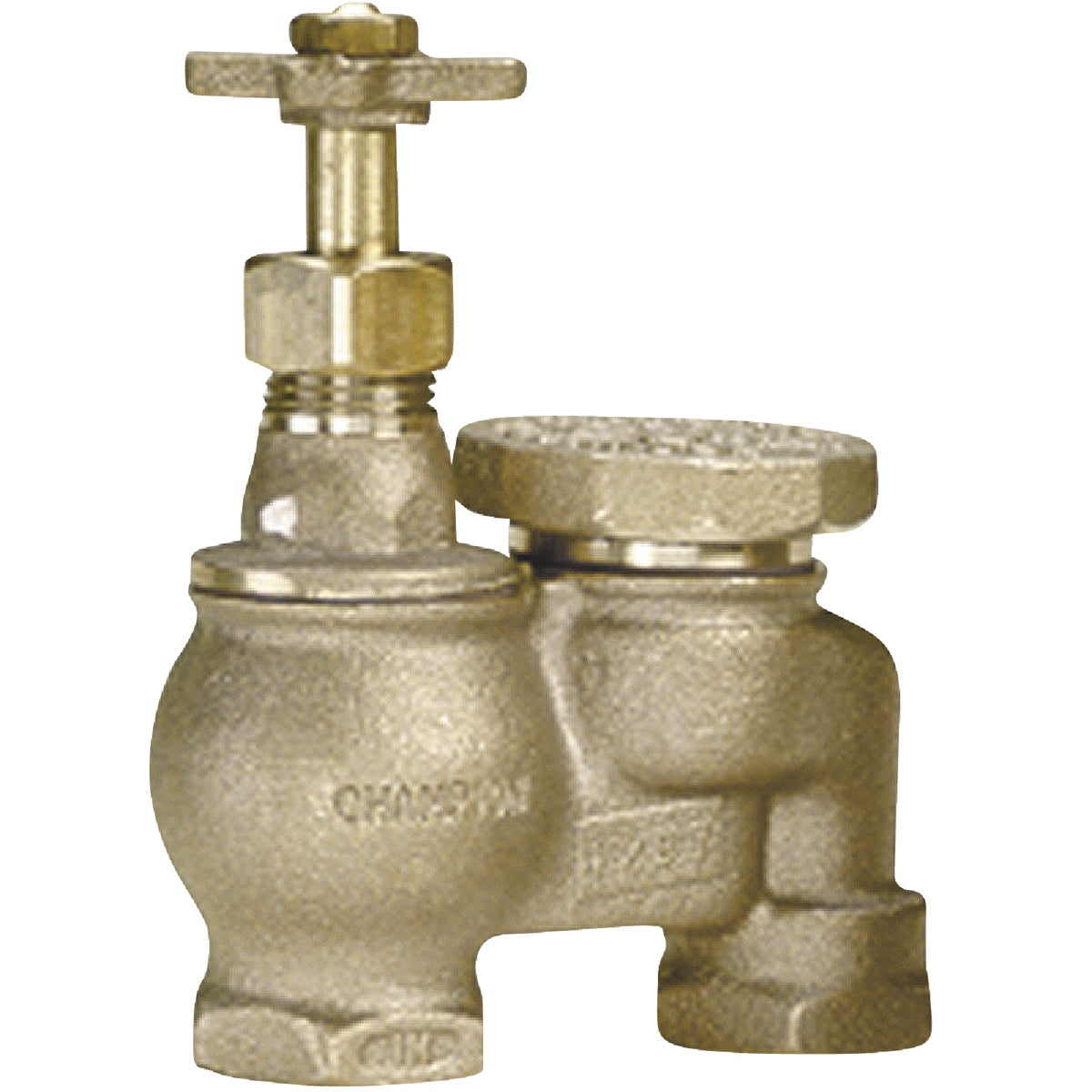 "1"" ANTI-SYPHON VALVE - 466P-100Y by Champion Arrowhead"