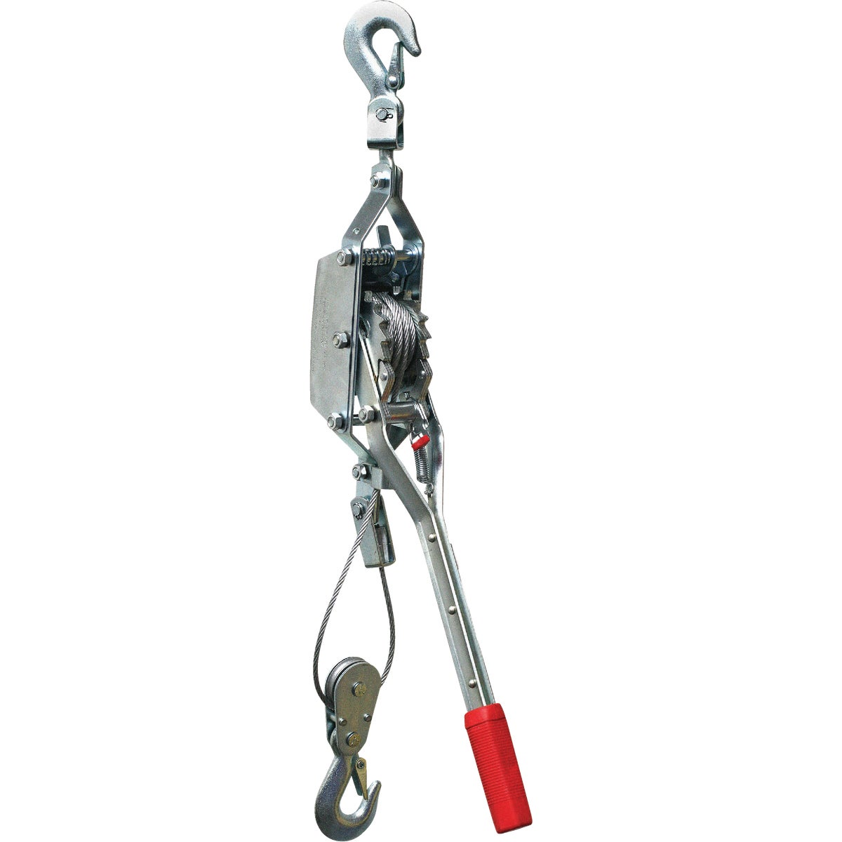 2TON 6' CABLE POWER PULL - CAL-2 by Pull R Holdings