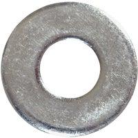 Hillman Flat Washer (USS) Zinc Steel 5 Lb, 270006