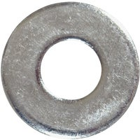 Hillman Flat Washer (USS) Zinc Steel 5 Lb, 270018
