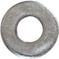 Hillman Flat Washer (USS) Zinc Steel 25 Lb, 660055
