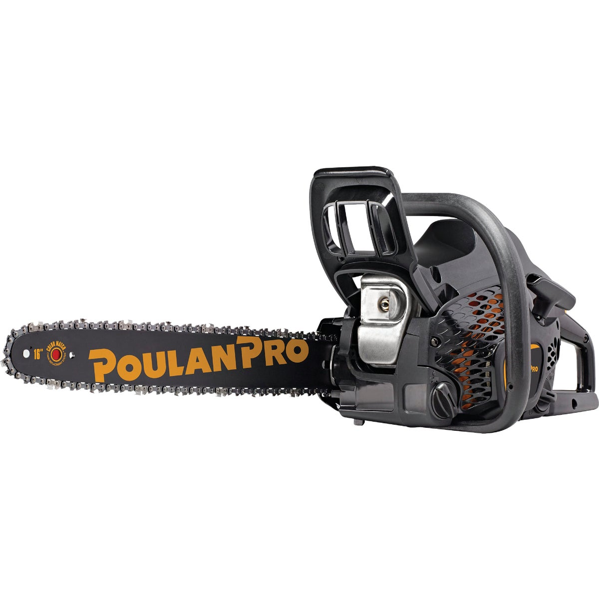 "16"" GAS CHAIN SAW - 967196401 by Poulan"