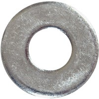 Hillman Flat Washer (USS) Zinc Steel 5 Lb, 270045
