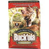 Evolved Habitats 20LB BUC FEED ATTRACTANT 12004