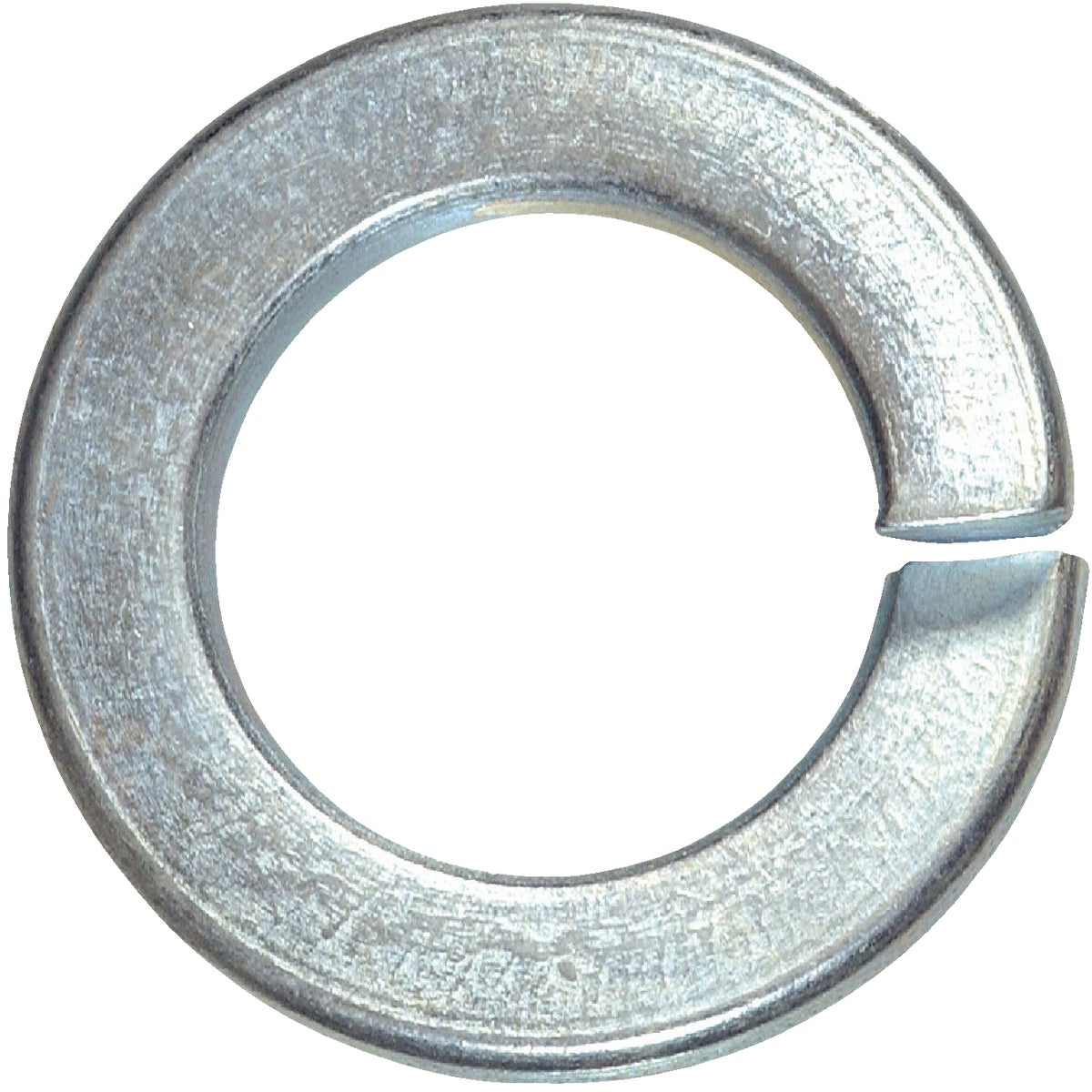 The Hillman Group 300027 Split Lock Zinc Washer, 7/16-Inch, 50-Pack