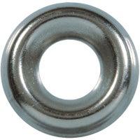 Hillman Nickel-Plated Finishing Washer, 6673