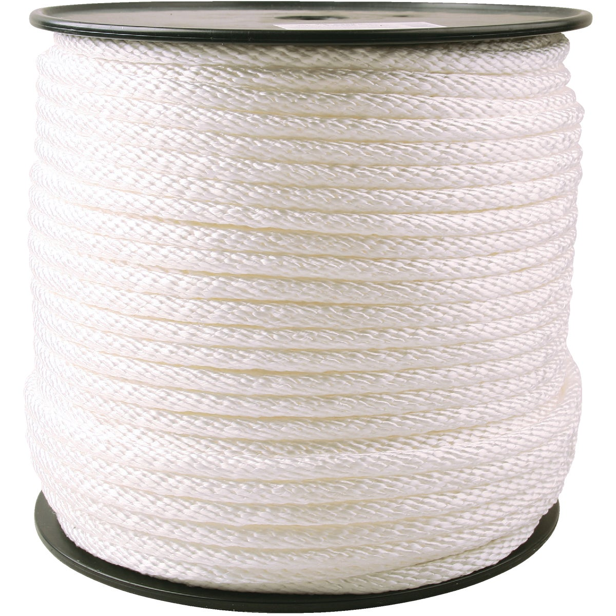 "3/8""X500' NYL BRAID ROPE"