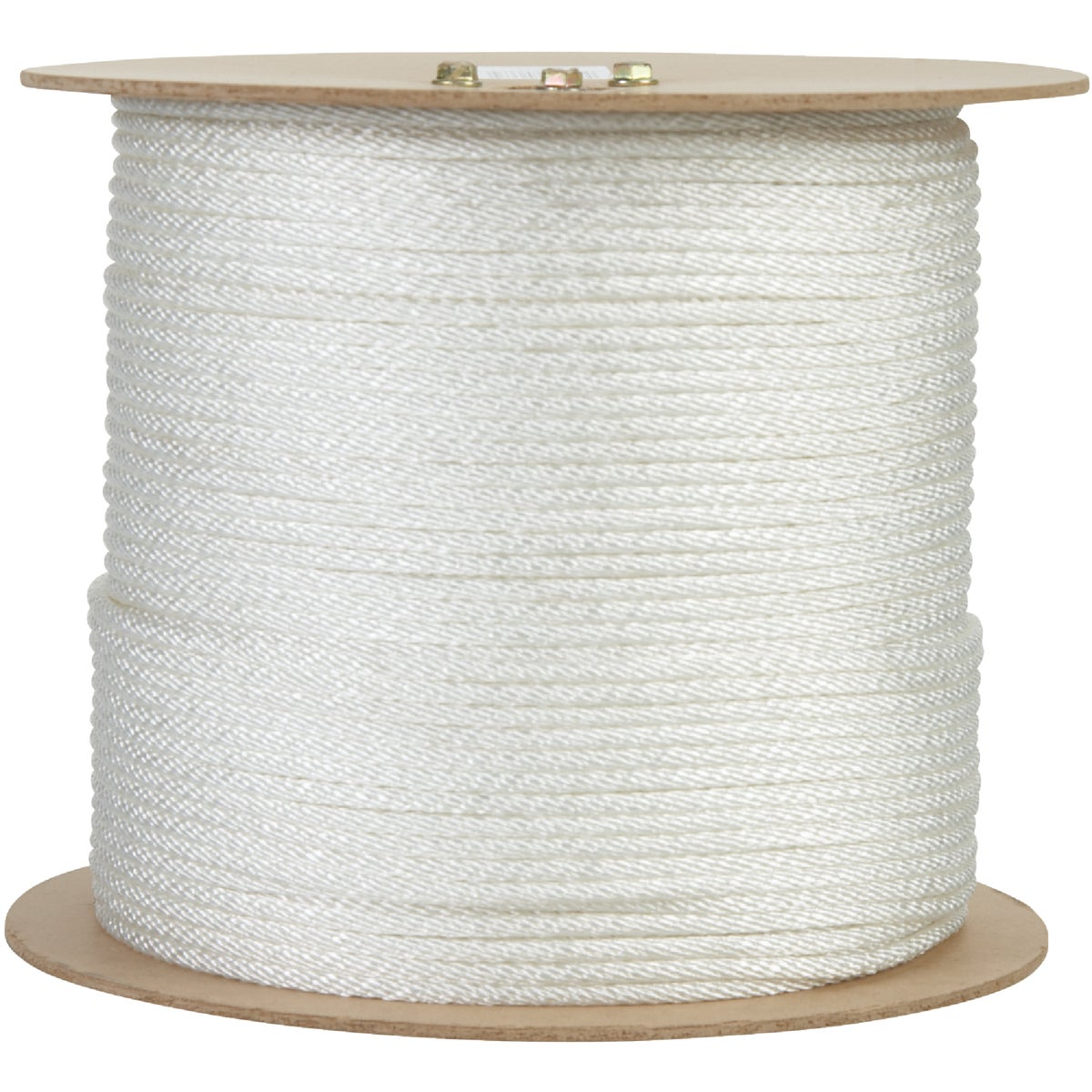 "1/4""X1000'NYL BRAID ROPE"