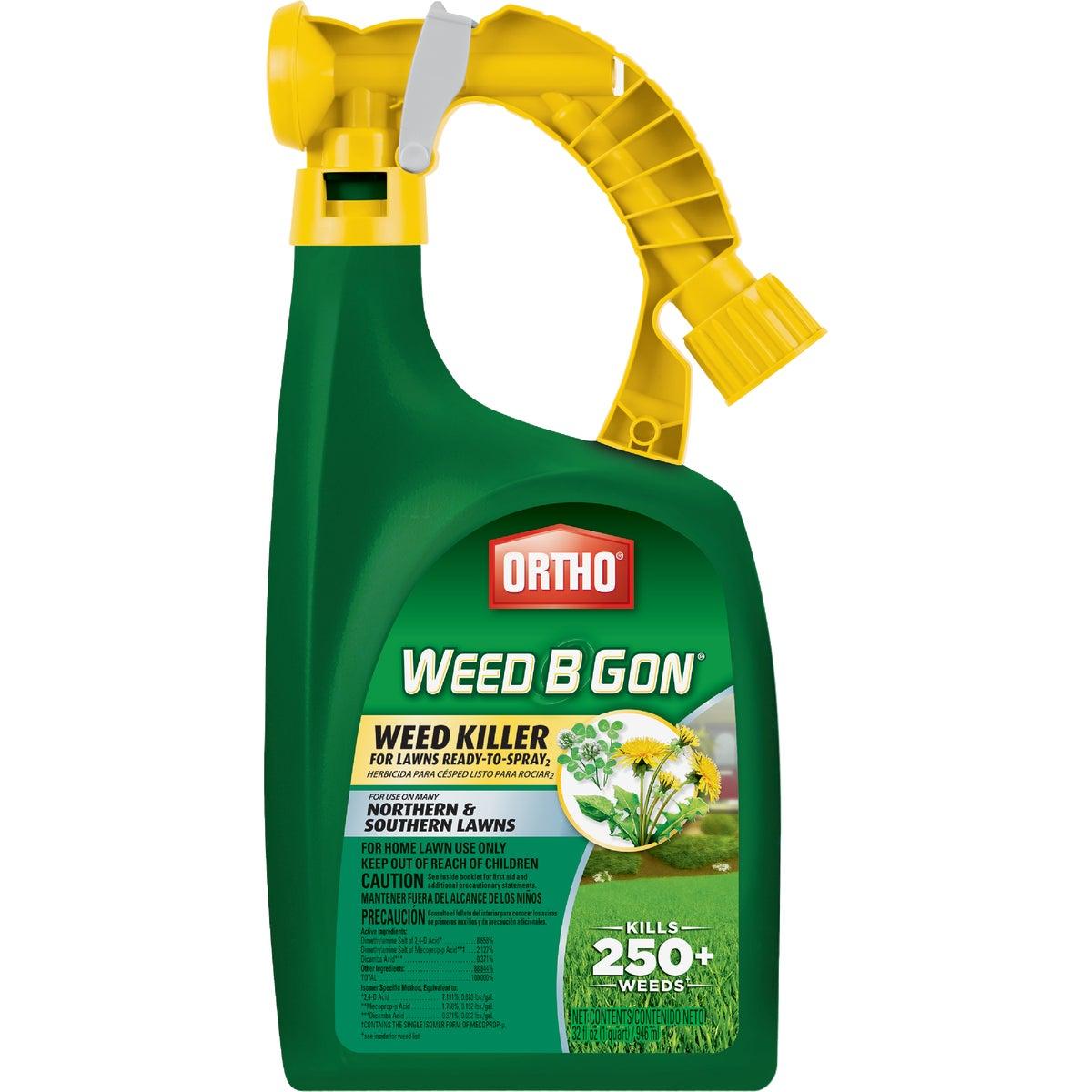 32OZ RTS WEED B GON