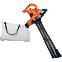 Black & Decker Super Electric Blower/Vacuum/Mulcher, BV3600