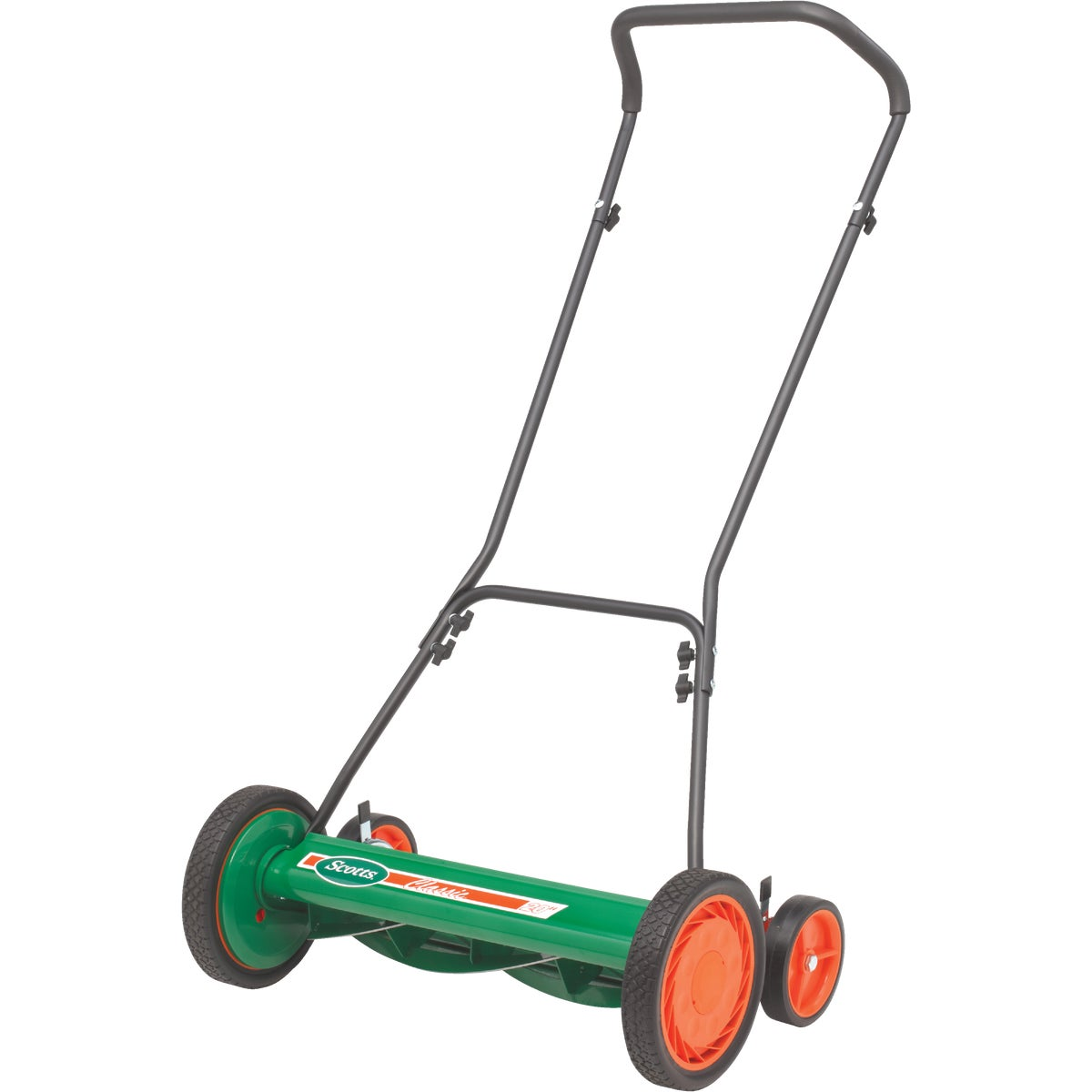 "20"" CLASSIC HAND MOWER - 2000-20S by Great States Corp"