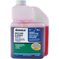 Arnold Multi-Mix 2-Cycle Motor Oil, OL-216-OM