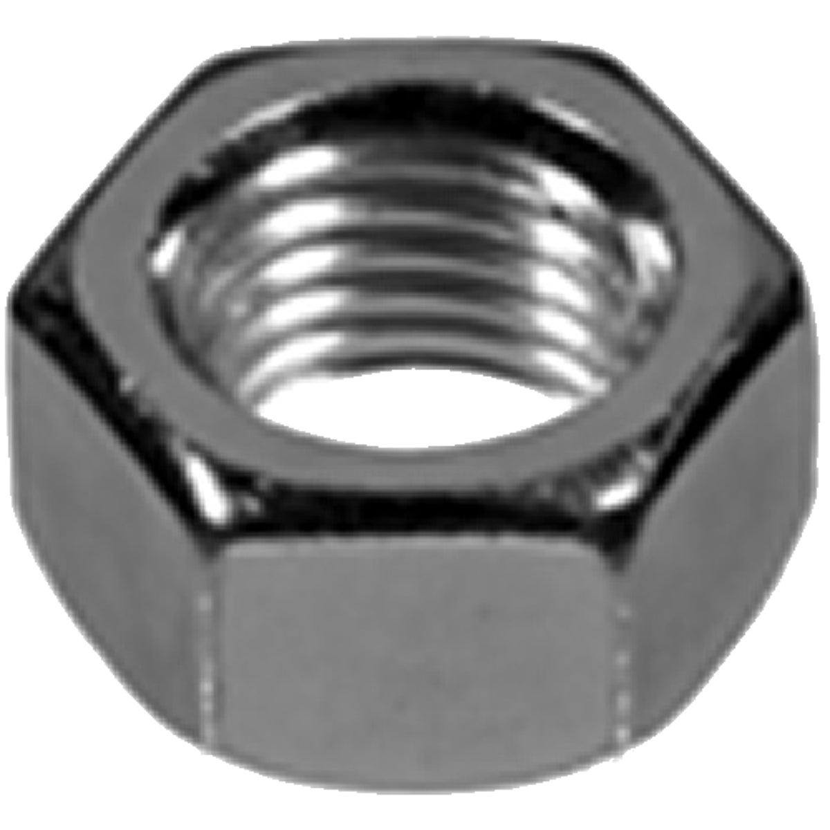 1/4-20 C THREAD HEX NUT - 150003 by Hillman Fastener