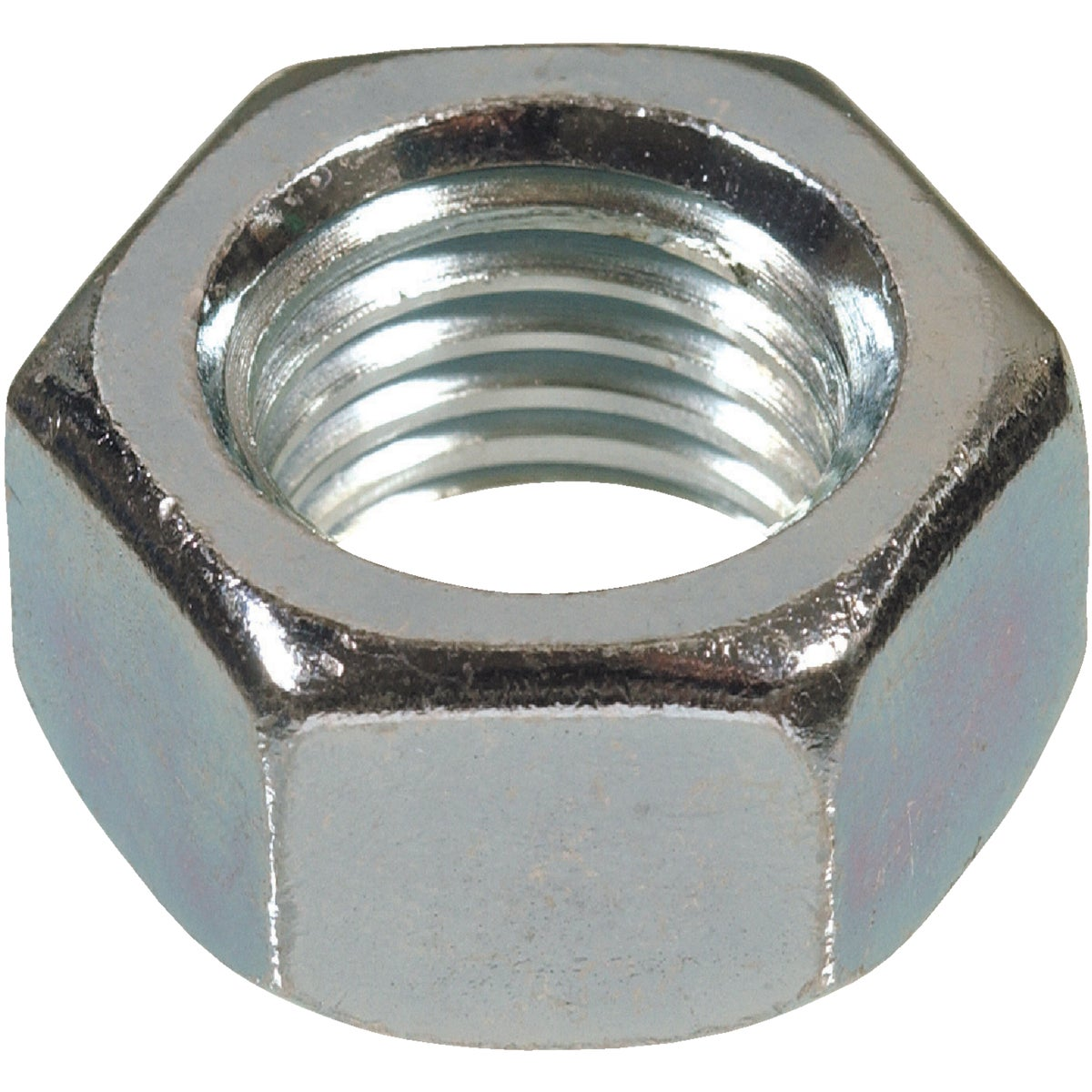 1-8 C THREAD HEX NUT - 150030 by Hillman Fastener