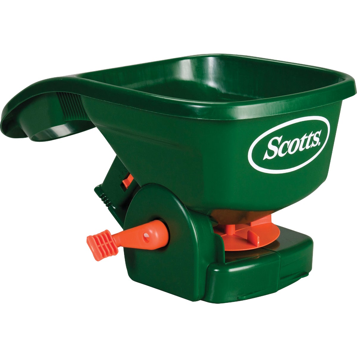 HAND HELD SPREADER - 71133 by Scotts Company
