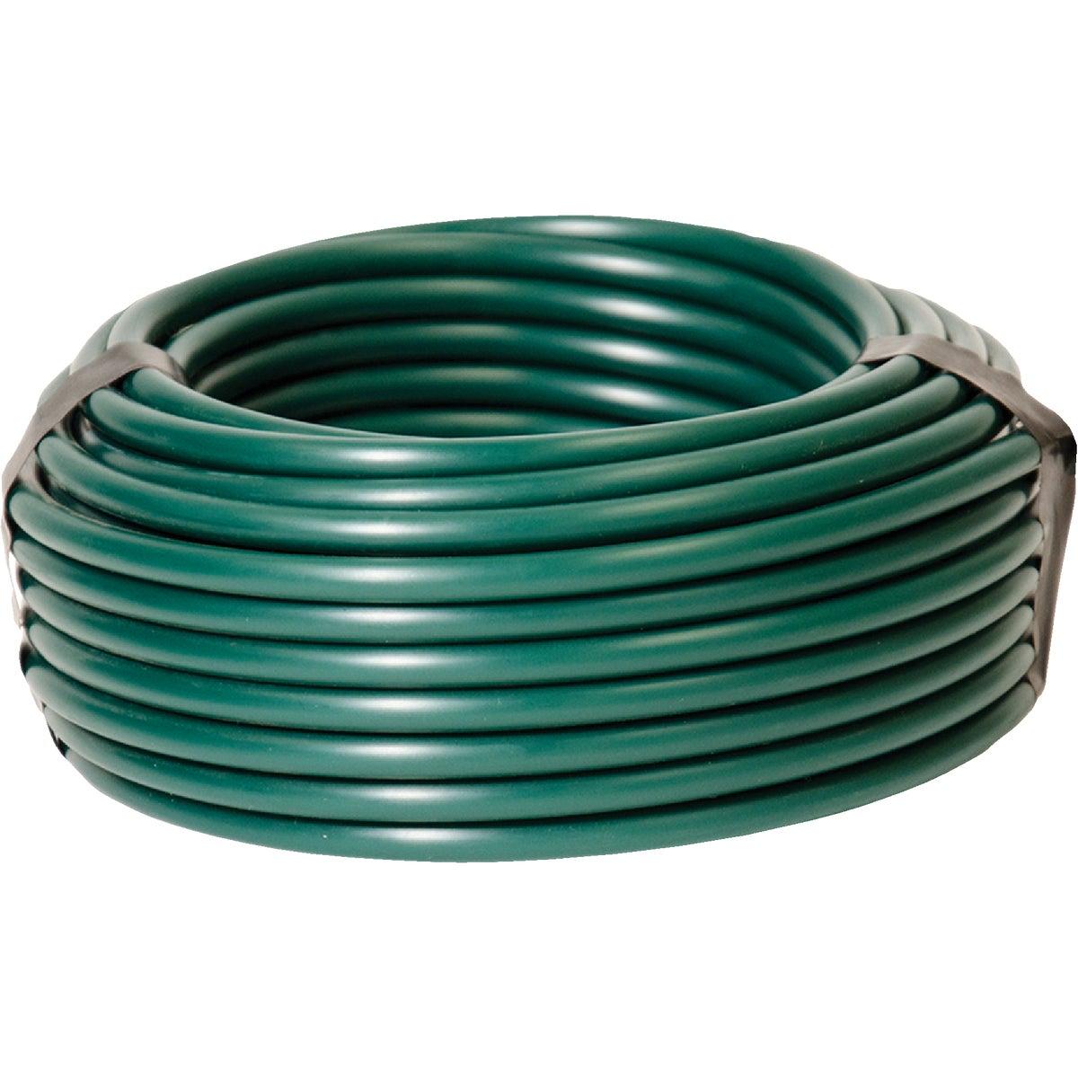 """1/4"""" 50' GREEN TUBING"""