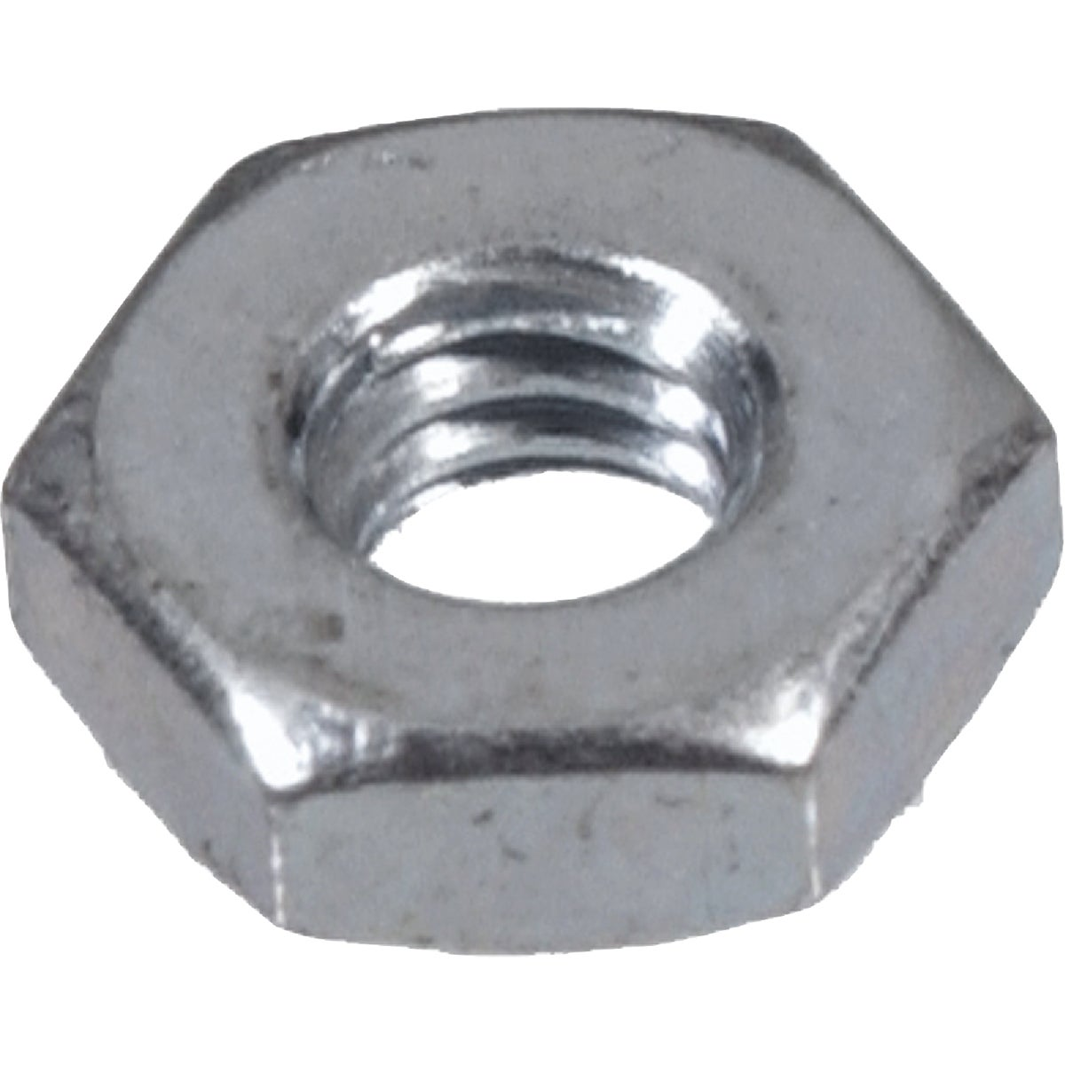 4-40 HEX MACH SCREW NUT