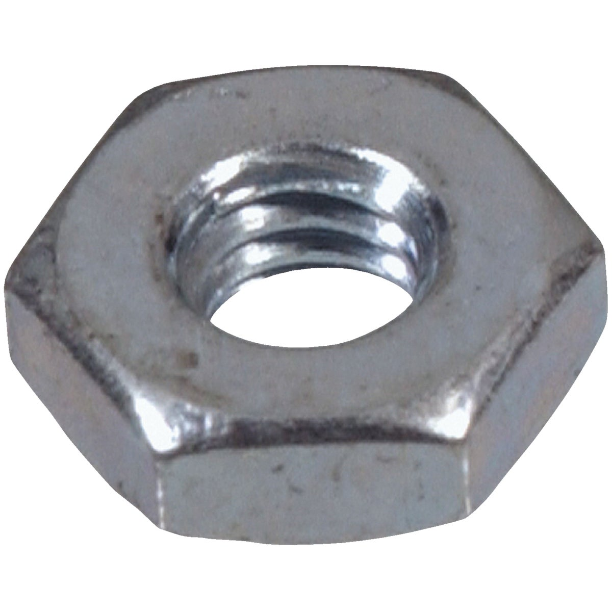 10-24 HEX MACH SCREW NUT - 140021 by Hillman Fastener
