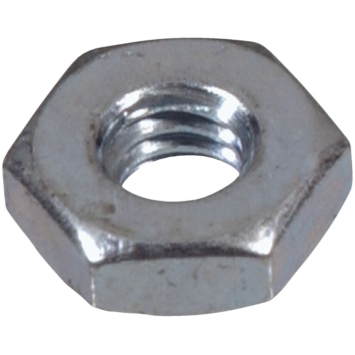12-24 HEX MACH SCREW NUT - 140027 by Hillman Fastener