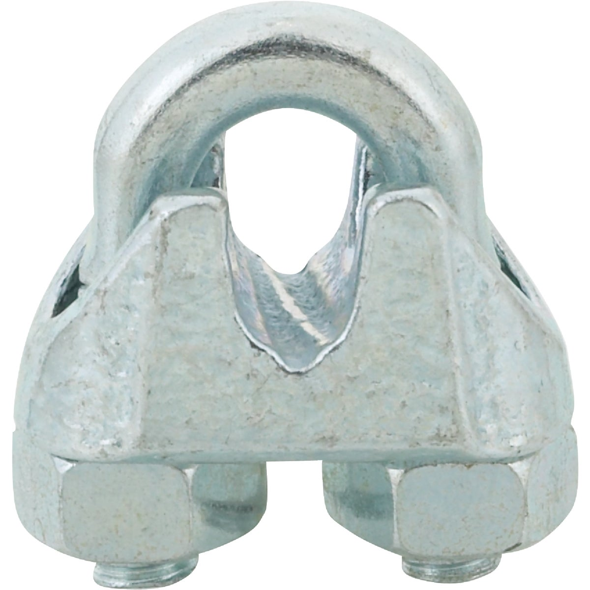 "1/16"" WIRE ROPE CLIP - T7670409 by Cooper Campbell Apex"