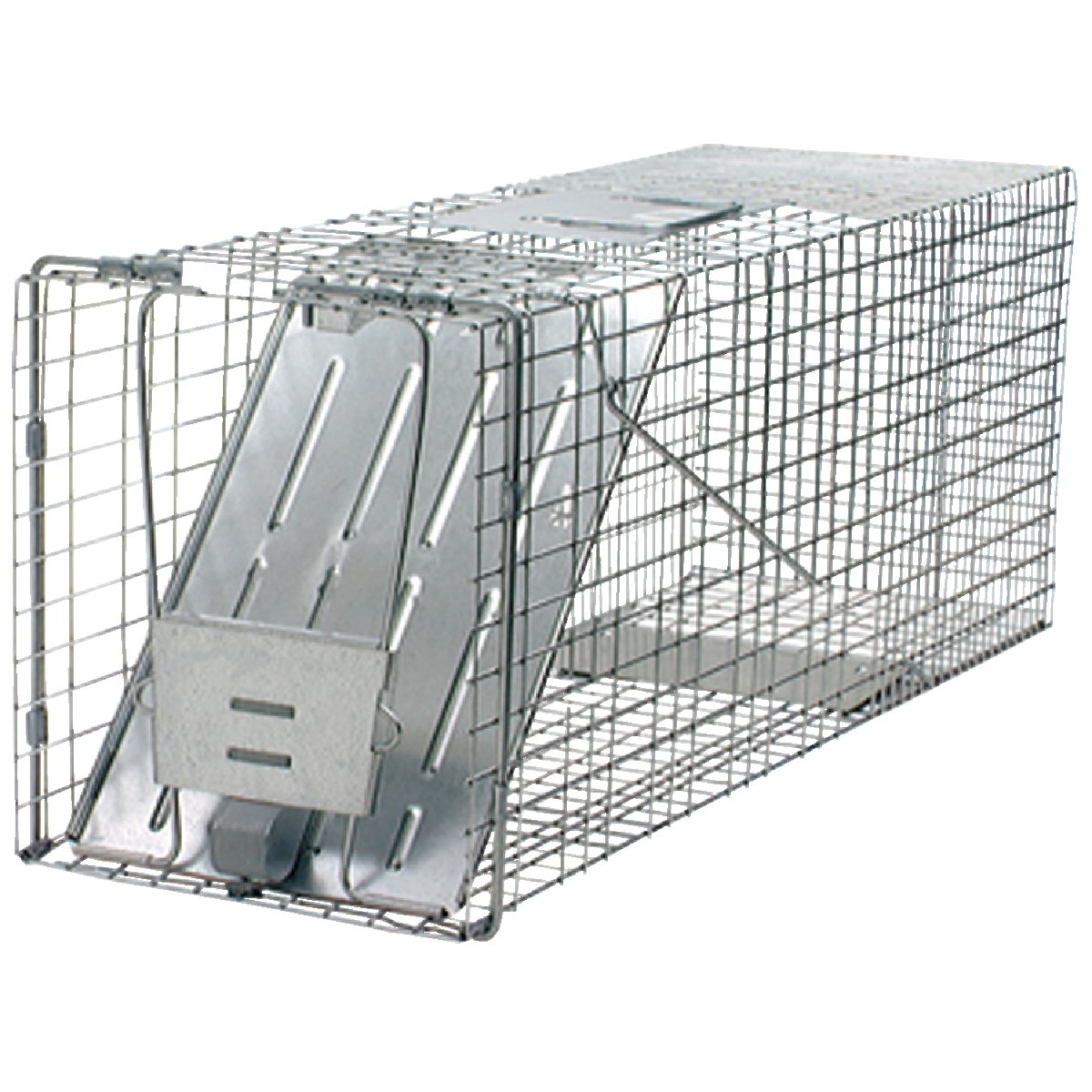 Woodstream 32X10X12 PRO RACCON TRAP 1079