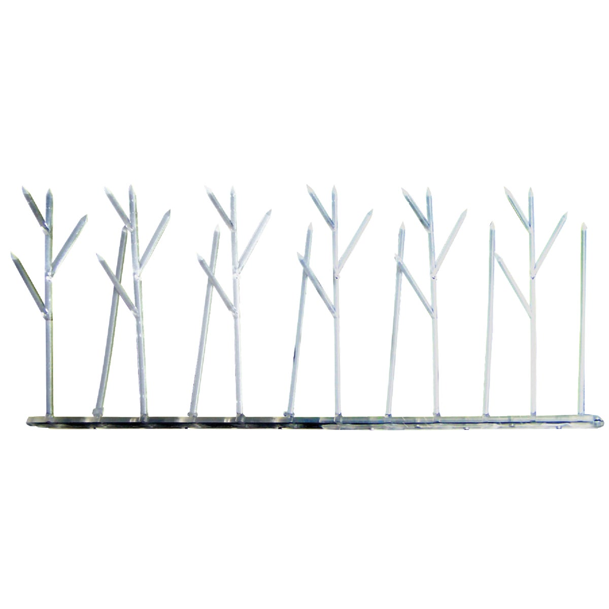 10' POLY BIRD SPIKE KIT - SP-10-NR by Bird X Inc
