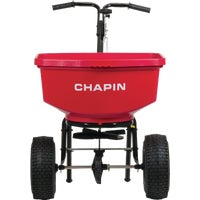 Chapin 100 Lb. Contractor Broadcast Spreader, 8303C