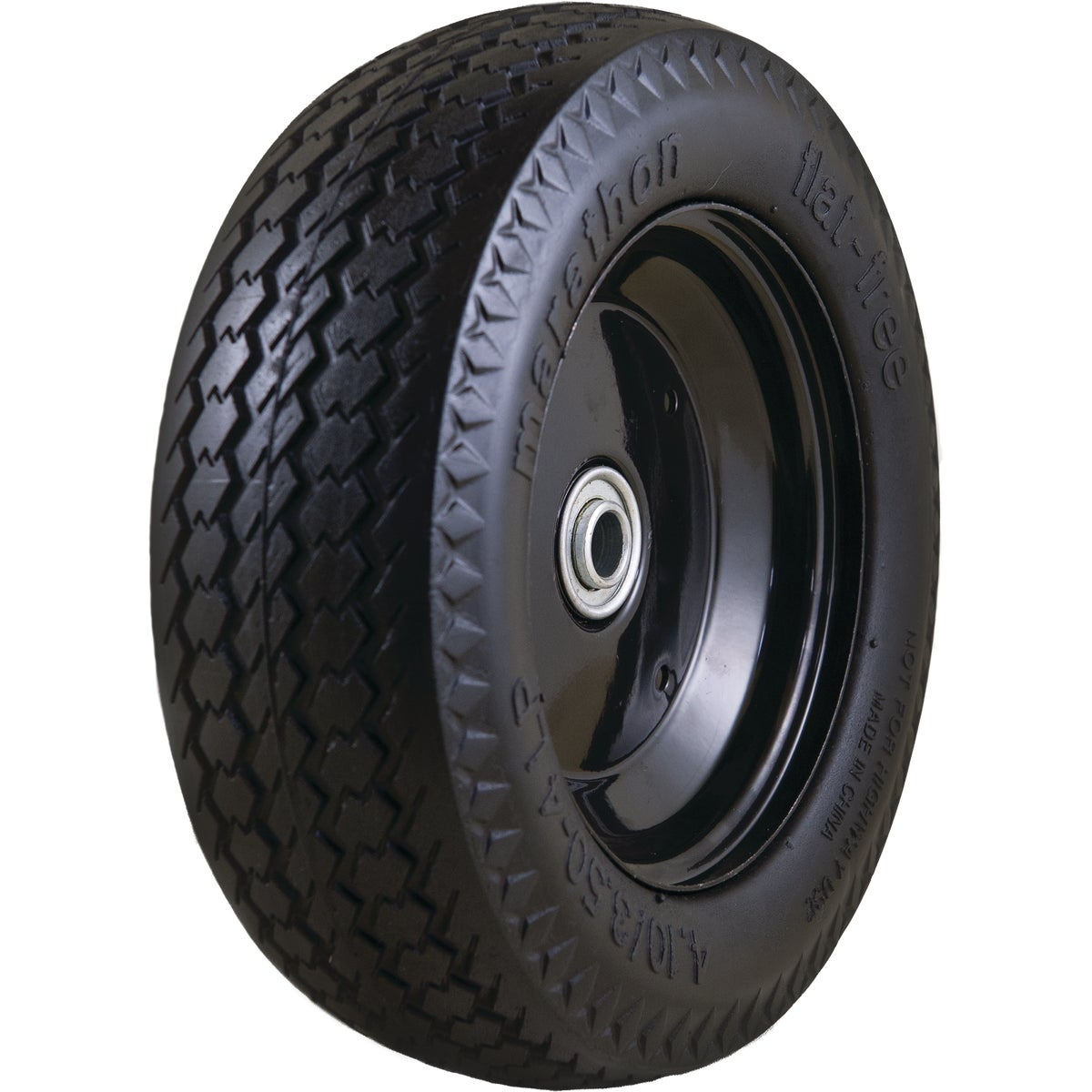 UNIV FF HAND TRUCK TIRE - 00210 by Marathon Industries