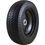 Universal Flat-Free Hand Truck Tire