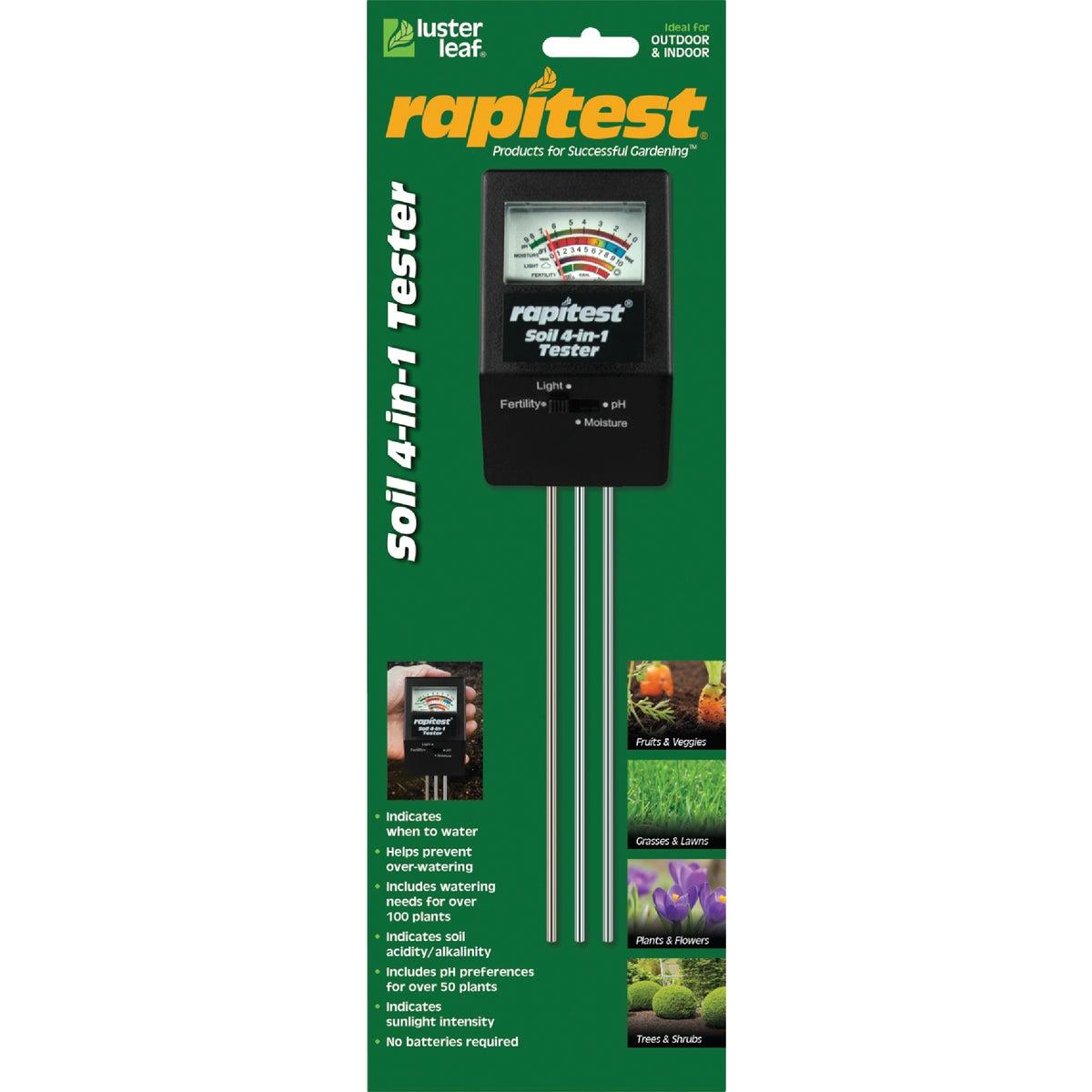 4IN1 MINI PLANT TESTER