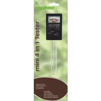 Luster Leaf 4IN1 MINI PLANT TESTER 1818