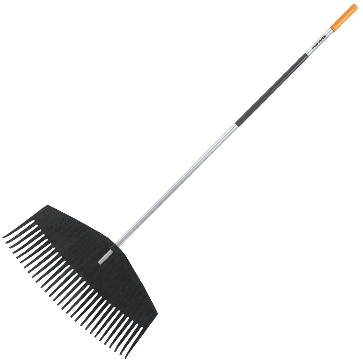 "24"" POLY LEAF RAKE - 96605935 by Fiskars"