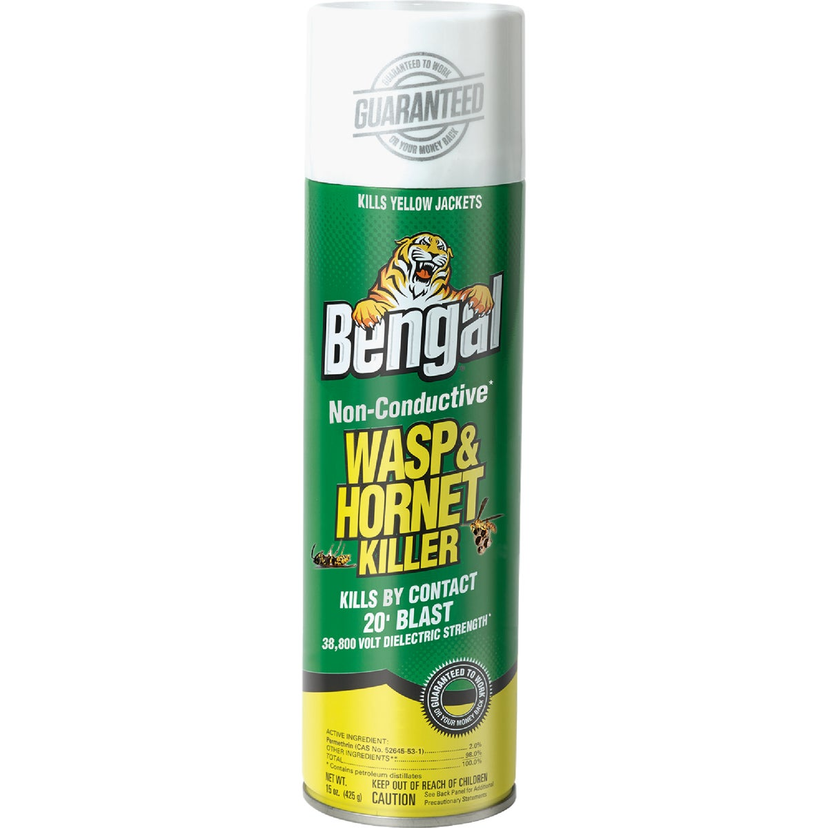 14 OZ WASP & HORNET - 97118 by Bengal Products Inc