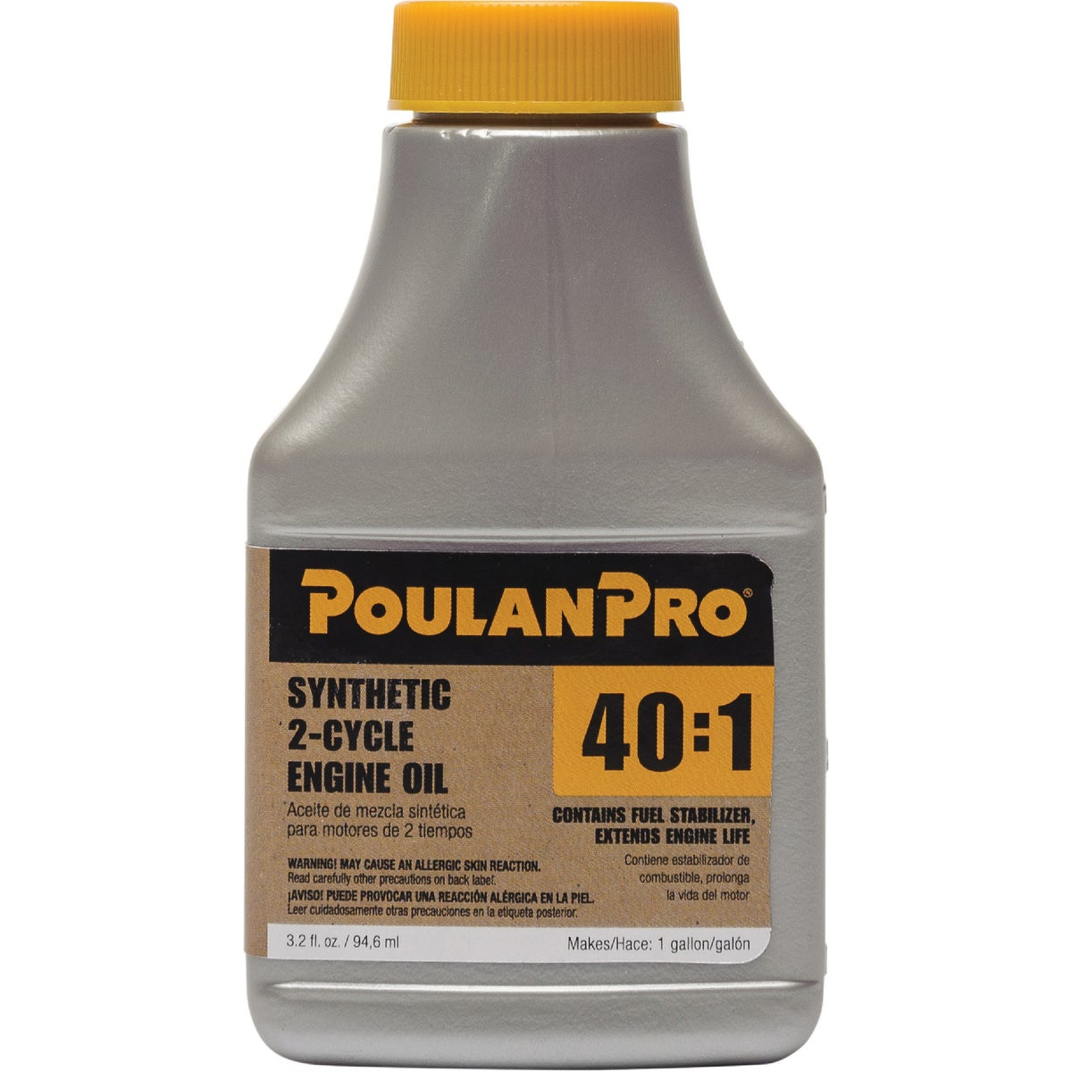 3.2OZ 2-CYCLE OIL - 952-030224 by Poulan