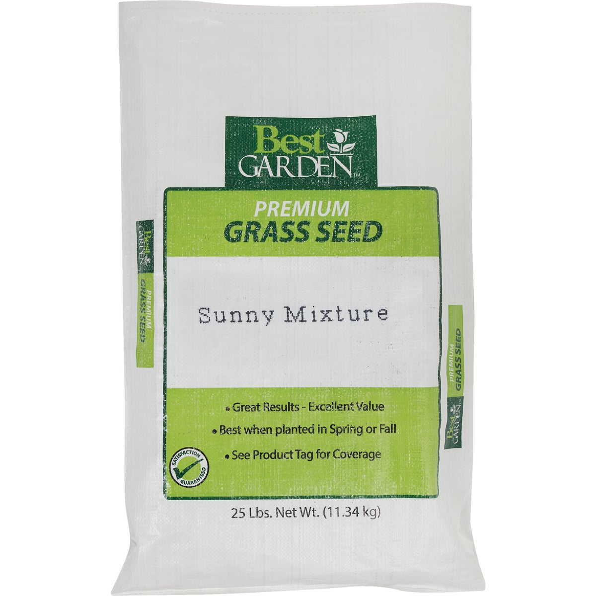 25LB PREMIUM SUNNY SEED - 71095 by Barenbrug U S A