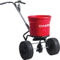 Chapin 70 Lb. Contractor Broadcast Spreader, 82050C
